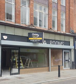 Retail property (high street) to rent - Scot Lane, Doncaster, South Yorkshire, DN1