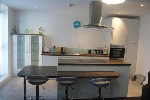 1 bedroom apartment to rent - Ryland Street, B16 8FS