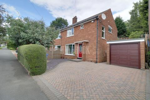 3 bedroom semi-detached house for sale - Sheffield