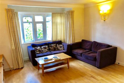 3 bedroom semi-detached house to rent - Ridge Hill, London, NW11