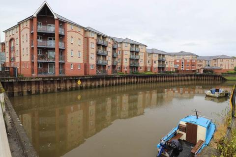 2 bedroom apartment for sale - Barnstaple, North Devon