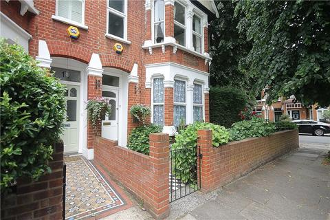 4 bedroom end of terrace house for sale - Hazledene Road, London, W4