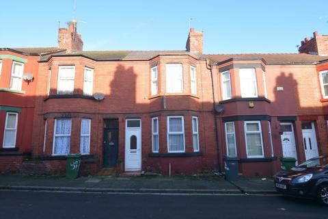 2 bedroom terraced house to rent - Howson Street, ROCK FERRY CH42