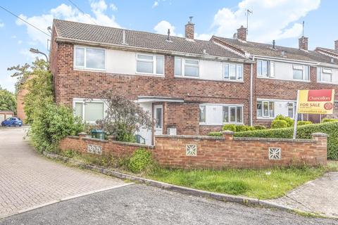 1 bedroom flat for sale - North Aylesbury, Buckinghamshire, HP19