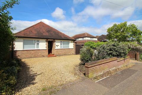 3 bedroom detached bungalow for sale - Longstomps Avenue, Chelmsford, Essex, CM2