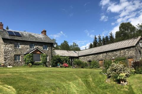 4 bedroom cottage for sale - Abbeycwmhir, Llandrindod Wells, LD1