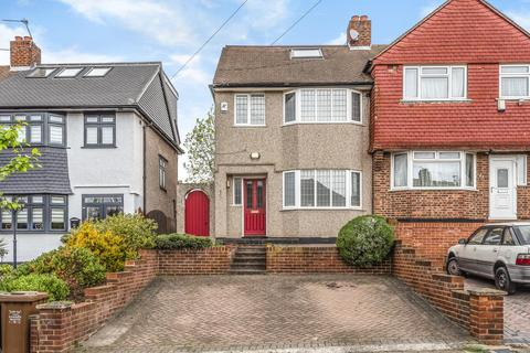 4 bedroom semi-detached house for sale - Oldstead Road, Bromley