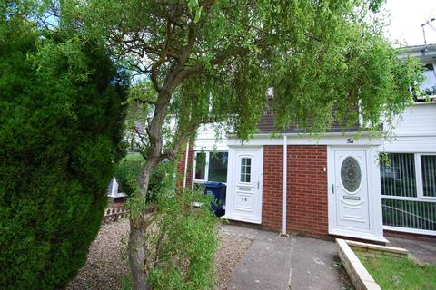 2 bedroom house to rent - Chichester Close, Kingston Park