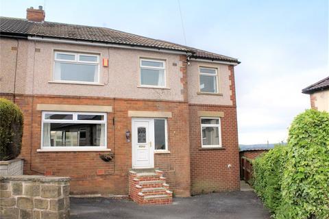 4 bedroom semi-detached house for sale - Low Ash Drive, Shipley, West Yorkshire, BD18