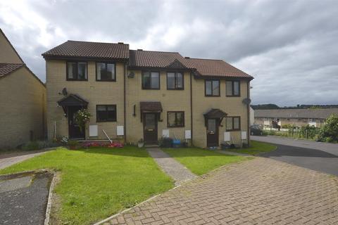 2 bedroom terraced house to rent - St. Marys Rise, Writhlington, BA3