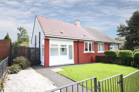 1 bedroom semi-detached bungalow for sale - 4 Cruachan Road, Rutherglen, G73 5LT