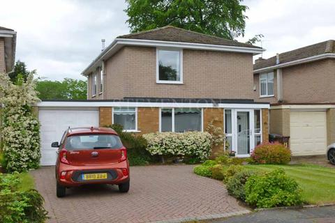 3 bedroom link detached house for sale - Dippons Mill Close, Tettenhall Wood, Wolverhampton, WV6