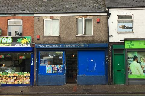 Property for sale - King William Street, Coventry CV1 5JF