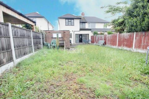 4 bedroom semi-detached house for sale - Ambleside Avenue, Hornchurch