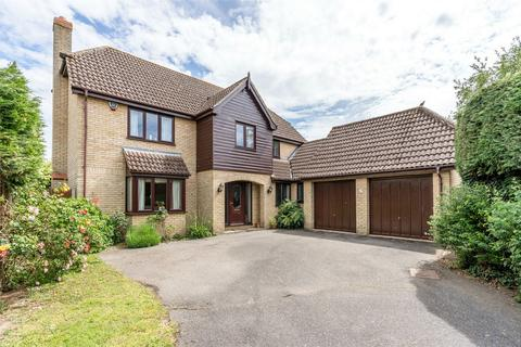5 bedroom detached house for sale - Daintrees Road, Fen Drayton