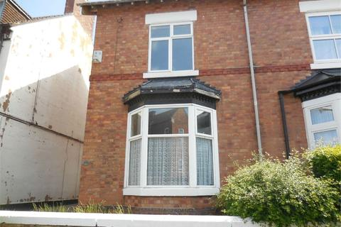 4 bedroom semi-detached house for sale - Riches Street, Wolverhampton