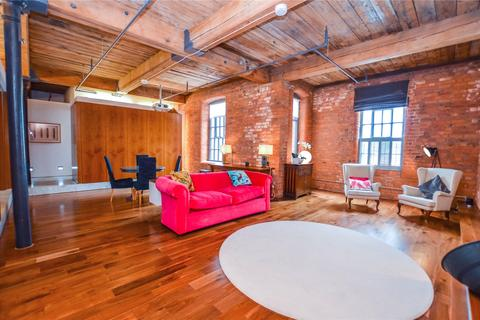 2 bedroom apartment for sale - Albert Mill, Ellesmere Street, Castlefield, Manchester, M15