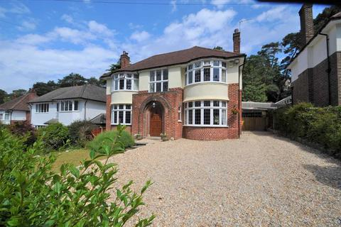 4 bedroom detached house for sale - Canford Cliffs Avenue