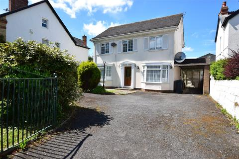 3 bedroom detached house for sale - Victoria Road, Barnstaple