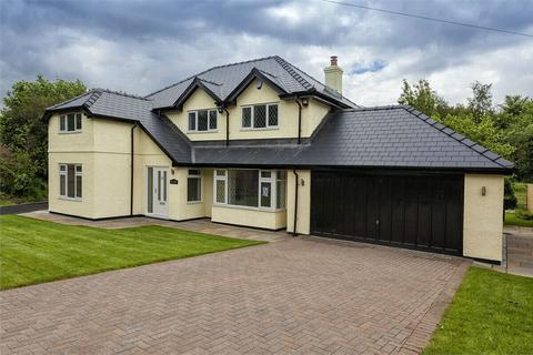 4 bedroom detached house for sale - Bridge Road, Old St Mellons, Cardiff, South Glamorgan