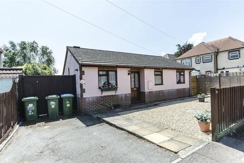 2 bedroom detached bungalow for sale - St Aubins Avenue, Sholing, SOUTHAMPTON, Hampshire