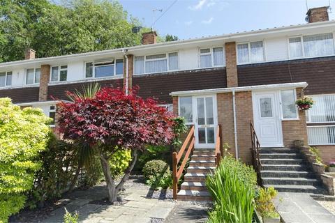 3 bedroom terraced house for sale - Wheatcroft Drive, West End Park, SOUTHAMPTON, Hampshire