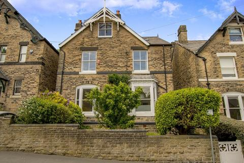 5 bedroom detached house for sale - 30 Elmore Road, Broomhill, S10 1BY