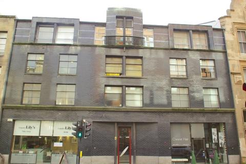 1 bedroom flat to rent - Flat 3-2 107 Ingram Street, Glasgow - Available NOW!