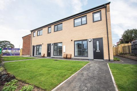 2 bedroom semi-detached house for sale - Bellows Road, Rawmarsh, Rotherham, S62 6FA