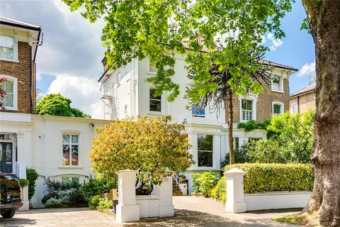 5 bedroom semi-detached house for sale - Spencer Road, Chiswick, London