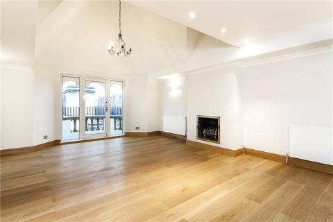 4 bedroom penthouse for sale - Bickenhall Street, Marylebone, W1U