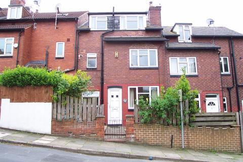 2 bedroom terraced house to rent - Norman View, Leeds