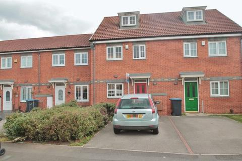 3 bedroom terraced house for sale - Aidan Court, Middlesbrough