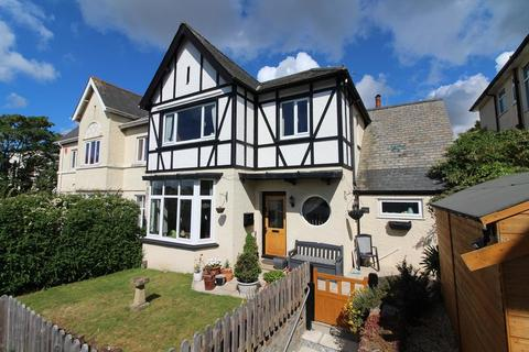 4 bedroom semi-detached house for sale - Mannamead