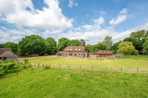 5 bedroom equestrian property for sale - Horsham Road, Beare Green, Dorking, Surrey, RH5