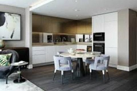 1 bedroom apartment for sale - The Dumont, 21 Albert Embankment, SE1