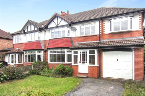 4 bedroom semi-detached house to rent - Green Drive, Timperley, Altrincham, Cheshire, WA15