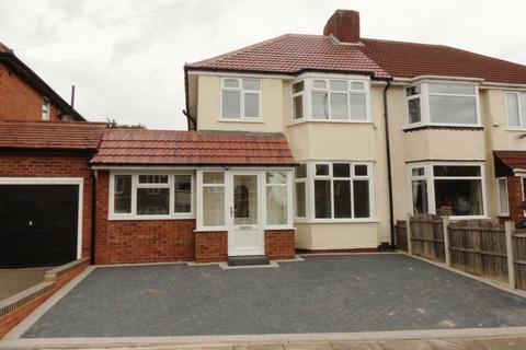 4 bedroom semi-detached house for sale - Beacon Road, Kingstanding, Birmingham