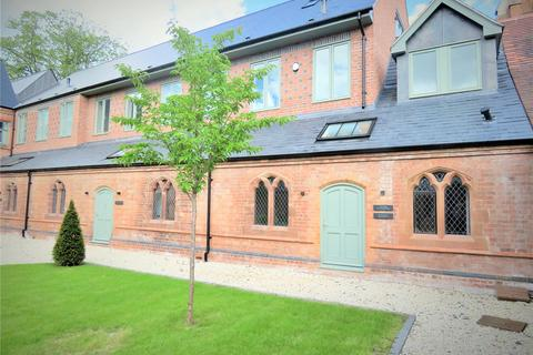 1 bedroom apartment for sale - The Convent, Rising Lane, Baddersley Clinton, West Midlands, B93