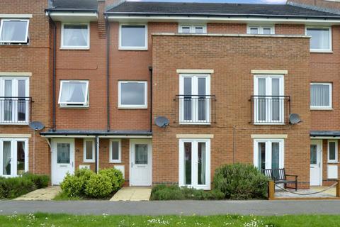4 bedroom terraced house to rent - Celsus Grove, Swindon, Wiltshire, SN1