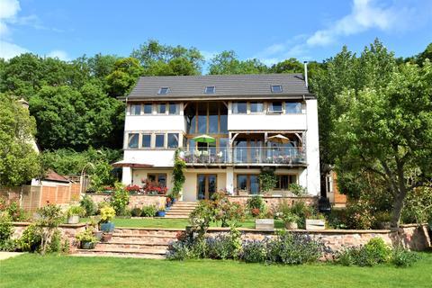 5 bedroom detached house for sale - Westleigh, Tiverton, Devon, EX16