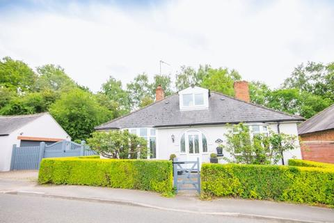 3 bedroom detached bungalow for sale - Brookside Road, Breadsall