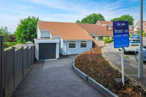 4 bedroom detached house for sale - Gorse Hill Close, Oakdale, Poole, Dorset, BH15
