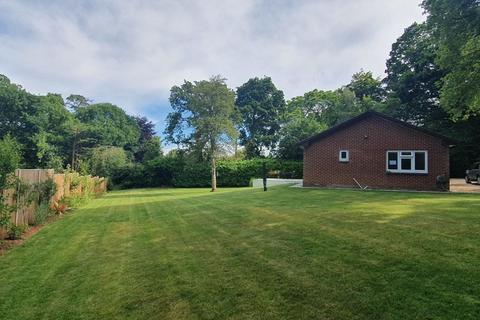 3 bedroom detached bungalow for sale - Lower Broad Oak Road, West Hill