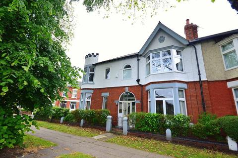 4 bedroom end of terrace house for sale - Menlove Avenue, Allerton
