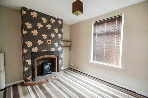 2 bedroom terraced house to rent - Steynburg Street, Newbridge Road, Hull