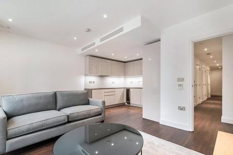 2 bedroom apartment to rent - Haydn Tower, 50 Wandsworth Road, SW8