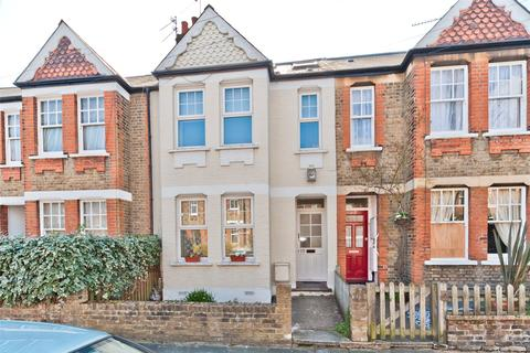 4 bedroom terraced house for sale - Chilton Road, Kew, Surrey, TW9