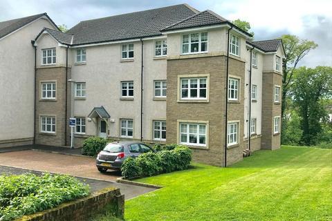 2 bedroom flat for sale - 17 Spiderbridge Court, Lenzie, G66 3UP