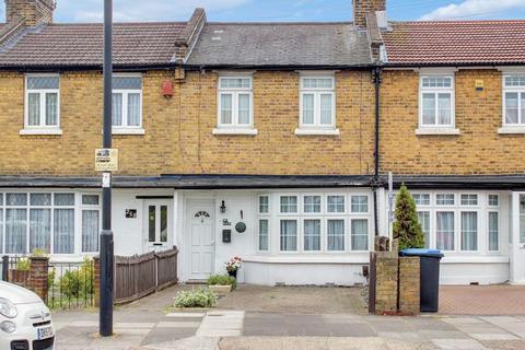 2 bedroom terraced house for sale - Bury Street West, London
